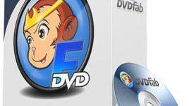DVDFab 2018 Serial Key & Crack Patch