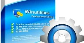 WinUtilities Serial 14.66