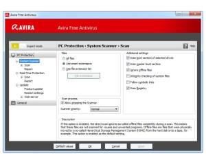 Avira Free Antivirus 2017 Crack Product Key