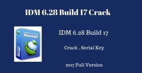 IDM 6.28 Build 17