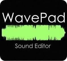 WavePad Sound Editor 10.14 Crack With Keygen Free Download 2020 Publish