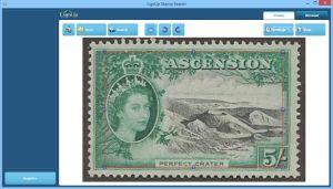 LignUp Stamp Search Crack