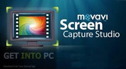 Movavi Screen Recorder With Keygen Full Version Free Download