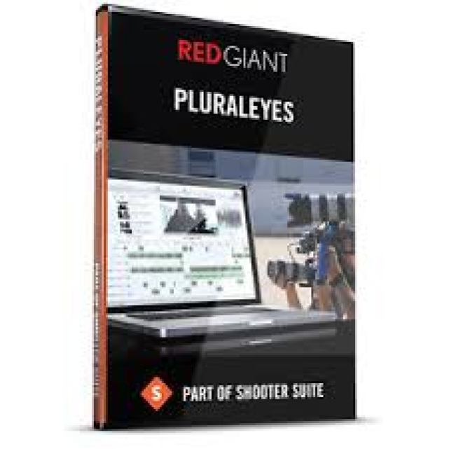 Pluraleyes Crack + Licence Key Free Download 2020