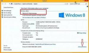 Windows 8 Edition Crack