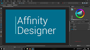 Serif Affinity Designer Crack With Product Key Free Download