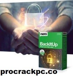 Nero Platinum 23.5.1010 Crack