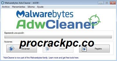 AdwCleaner 8.2.0 Crack + License Key Full Download 2021