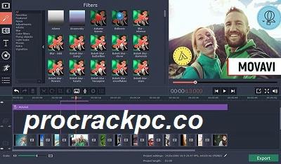 Movavi Video Suite 21.2.0 Crack + License Key Free Download 2021