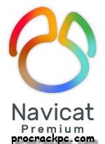 Navicat Premium 12.1.20 Crack + Registration Code Here 2019