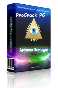 Ardamax Keylogger 5.0 Crack Key + Torrent Free Download