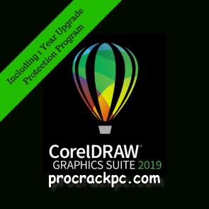 CorelDRAW Graphics Suite 2019 Crack For Mac + Win