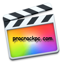 Final Cut Pro X 10.4.6 Crack + Torrent Free Download