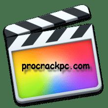 Final Cut Pro X 10.4.6 Crack + Torrent Free Download