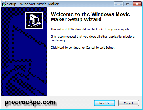 Windows Movie Maker 2020 Crack With Registration Code