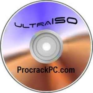 UltraISO Crack