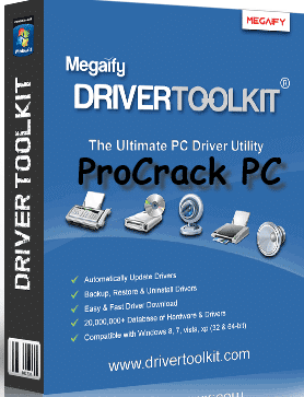 Driver Toolkit 8.6.0.1 Crack With Keygen Download 2020