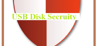 USB Disk Security Crack plus serial key [Version 6.2.0.125]