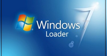windows 7 loader activator