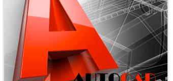 AUTOCAD 2017 Crack For MAC & Windows