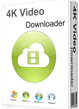4K Video Downloader License Key With Patch 2020
