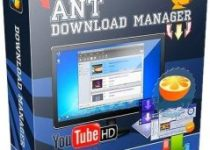 Ant Download Manager Pro Serial Key With Patch 2020