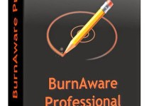 BurnAware Professional Crack With Patch