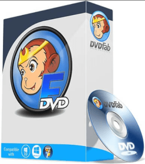 DVDFab Passkey Crack With Patch