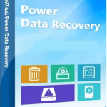 MiniTool Power Data Recovery Crack + License Key