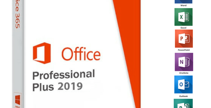 Microsoft Office Professional Plus Crack With Serial Key