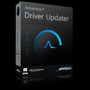 Ashampoo Driver Updater Crack Full version Download