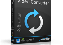 Ashampoo Video Converter Crack + Torrent Overview