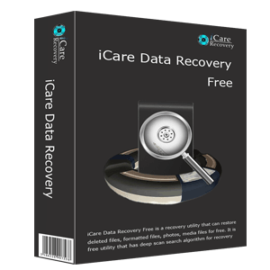 iCare Data Recovery Pro Crack With Patch 2020