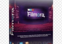 Wondershare Filmora Crack With Keygen 2020