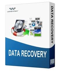 Wondershare Data Recovery License Key