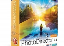 CyberLink PhotoDirector Ultra Crack + License Key