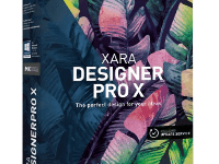 Xara Designer Pro X Crack With Keygen