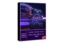 Adobe After Effects 2020 Crack With Keygen