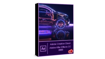 Adobe After Effects 2020 Crack Key