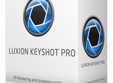 Luxion KeyShot Pro Crack + License key