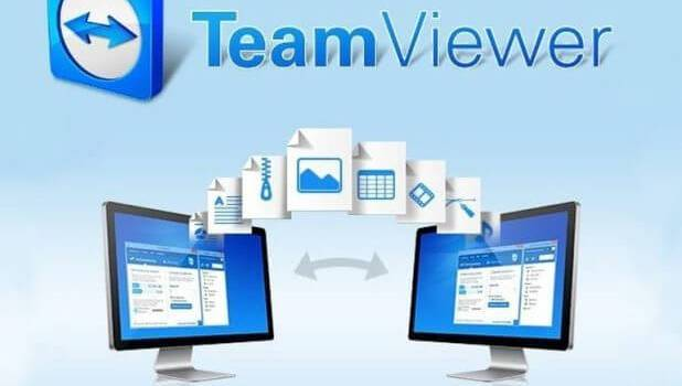 TeamViewer License With Torrent Key