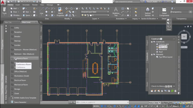 Autodesk AUTOCAD Crack + Serial Key
