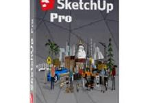 SketchUp Pro Crack + Keygen Download