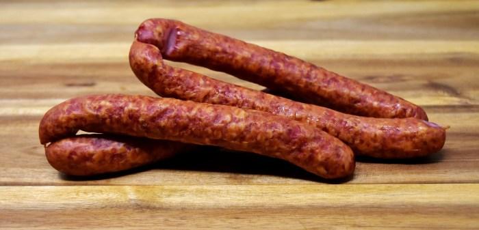 sausage-3065327_1920