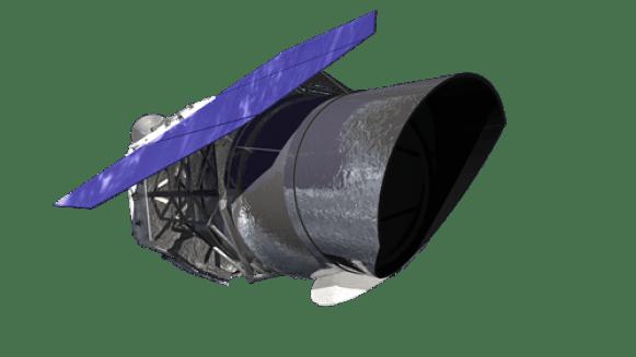 telescopio espacial wfirst