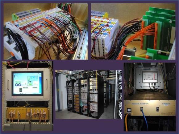 Equipos tecnológicos usados en LiIGO