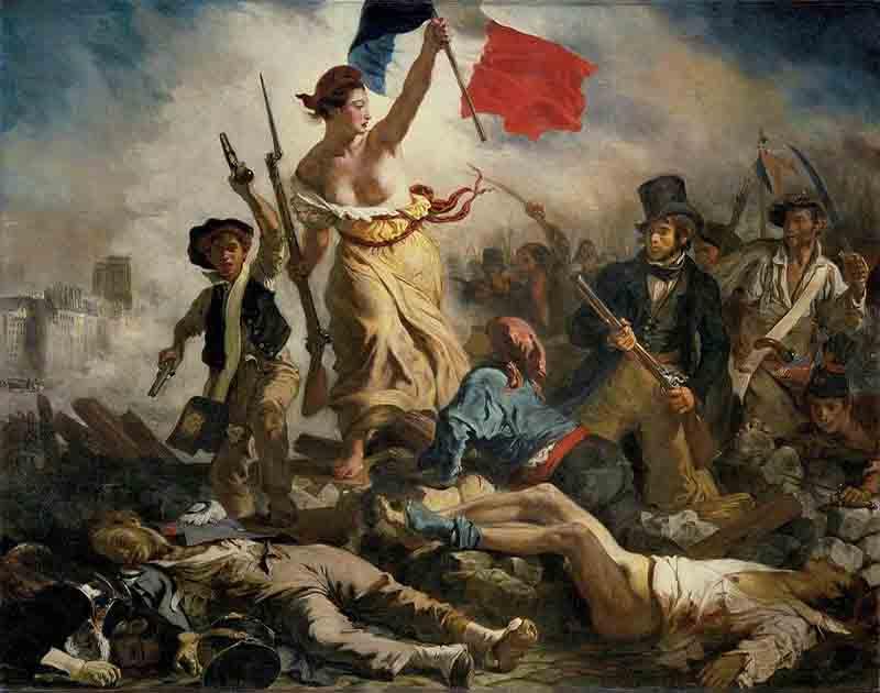 La Libertad Francesa