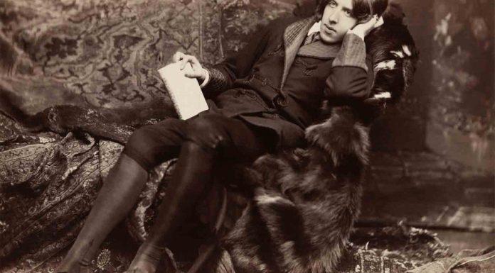 Wilde 20 aspectos interesantes de su vida