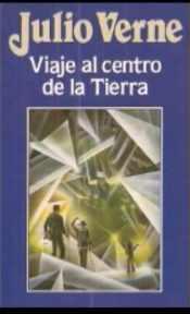 viaje al centro de la tierra de Julio Verne.