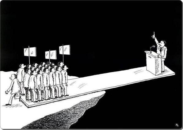 verdadero poder del Populismo
